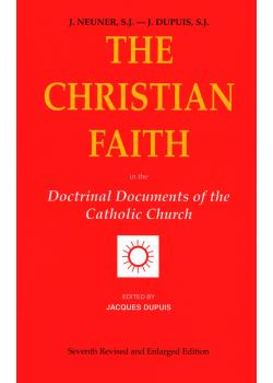 Christian Faith Doctrinal Documents of Catholic Church