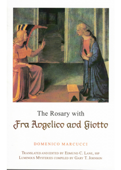 Rosary With Fra Angelico & Giotto