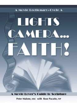 Lights Camera Faith (A) Movie Lovers Guide To Scripture
