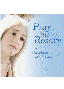 Pray The Rosary 2V Set With The Daughters Of St Paul