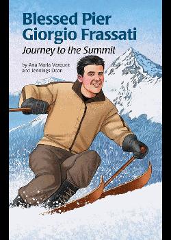 Bl Pier Giorgio Frassati Journey To The Summit (Encounter The Sa