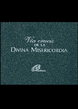 Via Crucis De Divina Misericordia (Vynil) With Medal