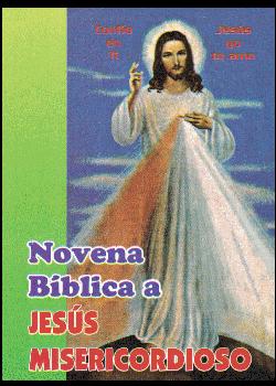 Novena Biblica A Jesus Misericordioso