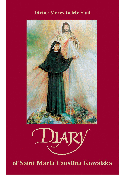 Divine Mercy In My Soul Diary St Faustina