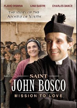 St John Bosco  Mission To Love