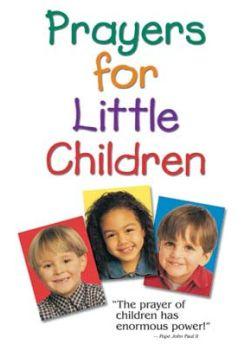 Prayers For Little Children