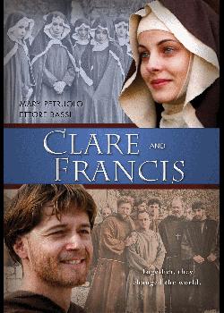 Clare & Francis
