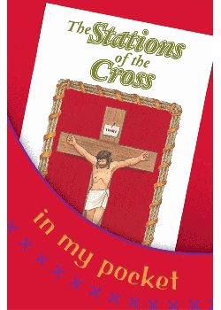 Stations Of Cross In Y Pocket