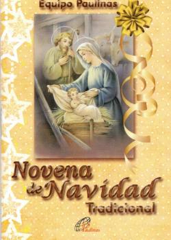 Novena De Navidad Tradicional