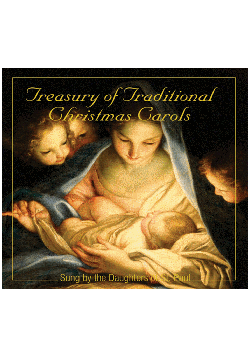 Treasury Of Traditional Christmas Carols
