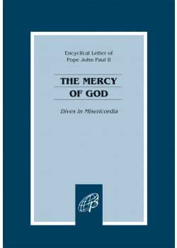 Mercy of God (Dives In Misericordia)
