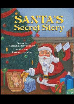 Santas Secret Story