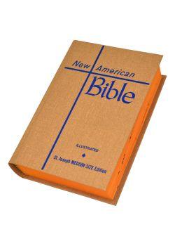 Catholic Book NABRE