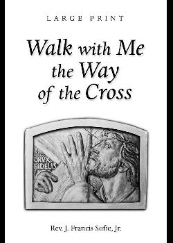 Walk W Me Way Of Cross