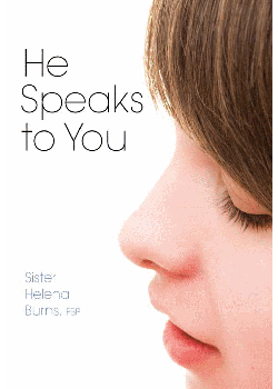 He Speaks To You