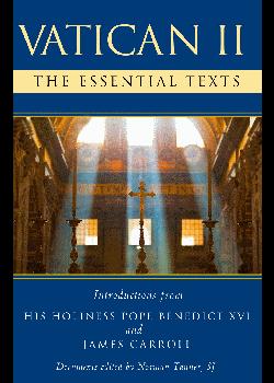 Vatican Ii Essential Texts