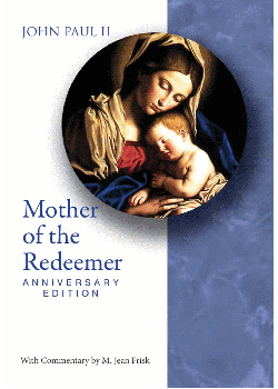 Mother of Redeemer (Anniv Ed)