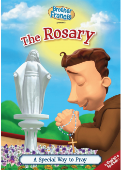 Rosary Special Way To Pray (Br Francis Series)