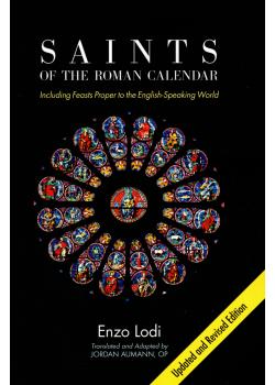 Saints Of Roman Calendar