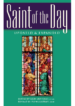 Saint Of Day Updated & Expanded