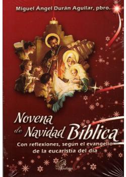 Novena De Navidad Biblica