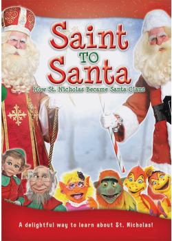 Saint To Santa How St Nicholas Became Santa Claus
