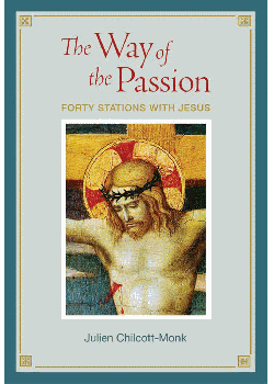 Way Of Passion 40 Stations W Jesus