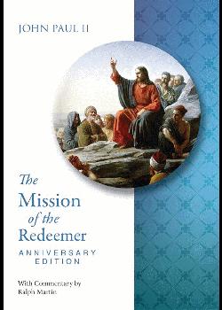 Mission of Redeemer (Anniv Ed)