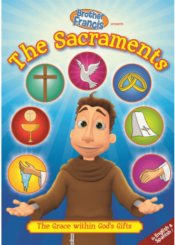 Sacraments (Br Francis Series)