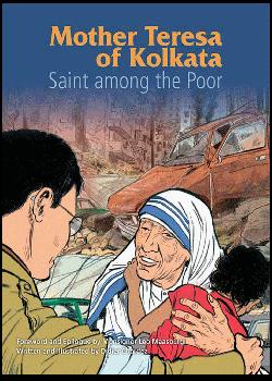 Mother Teresa Of Kolkata Saint Among Poor