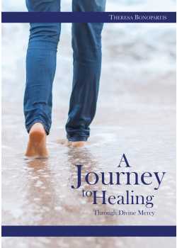Journey To Healing Through Divine Mercy Mercy After Abortion