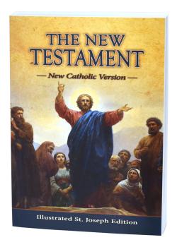 NCV New Testament (Pocket)