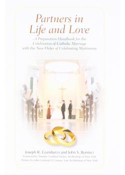 Partners In Life & Marriage Preparation Handbook For Celebration