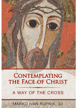 Contemplating Face Of Christ Way Of Cross