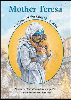 Mother Teresa Saint Of Calcutta