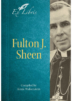 Fulton J Sheen (Ex Libris)