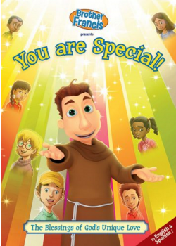You Are Special (Br Francis Series)