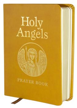 Holy Angels Prayer Book