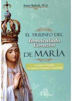 Triunfo Del Inmaculado De Maria