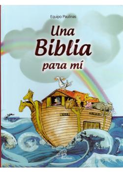 Una Biblia Para Mi