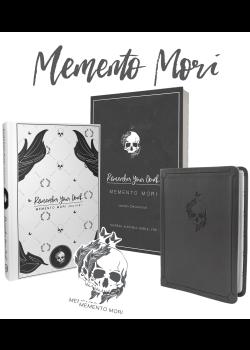 Memento Mori 5pc Devotional Set