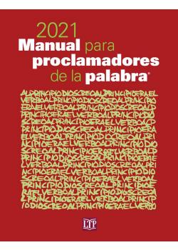 2021 Manual Para Proclamadores