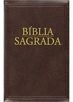 Bíblia Sagrada-Nova tradução na linguagem de hoje (média-zíper m