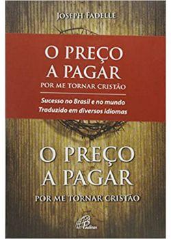 O Preço a Pagar(Português) Capa comum