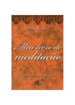 Meu Livro de Meditacao