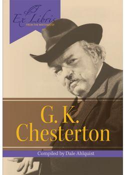 GK Chesterton Ex Libris