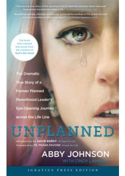 Unplanned Dramatic True Story Of Planned Parenthood Leaderwho Cr