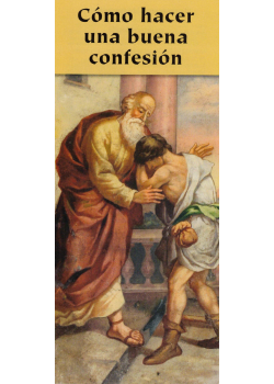 Como Hacer Una Buena Confesion