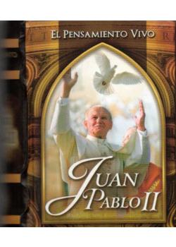 Pensamiento Vivo De Juan Pablo II