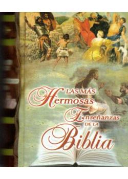 Mas Hermosas Ensenanzas De La Biblia
